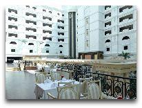отель Rixos Almaty: Ресторан Lotus