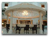 отель Rixos Almaty: Суши бар