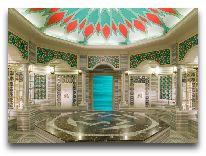 отель Rixos Almaty: Турецкая парная