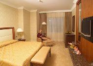 отель Rixos Astana: Стандартный номер