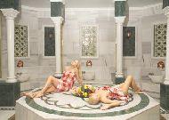 отель Rixos Astana: Турецкая баня