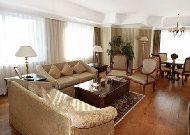 отель Rixos Astana: Президентский номер