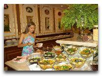 отель Rixos Astana: Ресторан