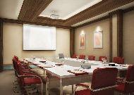 отель Rixos Borjomi: Конферец зал