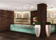 отель Rixos Borjomi: Приемная спа
