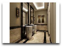 отель Rixos Borjomi: Туалет в холле