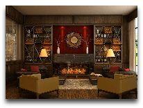 отель Rixos Borjomi: Сигарная комната
