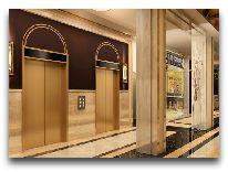 отель Rixos Borjomi: Интерьер отеля