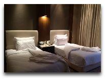 отель Rixos Borjomi: Номер Deluxe