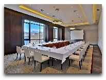 отель Rixos Borjomi: Конференц зал