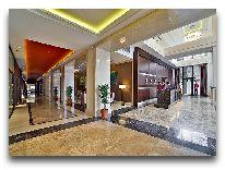 отель Rixos Borjomi