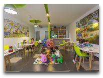 отель Rixos Borjomi: Детский клуб