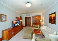 отель Rixos Prykarpattya Hotel: Junior suite