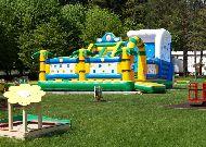 отель Rixos Prykarpattya Hotel: Детская площадка