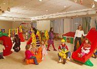 отель Rixos Prykarpattya Hotel: Детский клуб