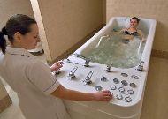 отель Rixos Prykarpattya Hotel: Жемчужная ванна