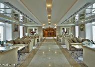 отель Rixos Prykarpattya Hotel: Зона отдыха у бювета
