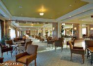 отель Rixos Prykarpattya Hotel: Лобби второго этажа