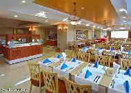 отель Rixos Prykarpattya Hotel: Ресторан Максимус