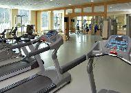 отель Rixos Prykarpattya Hotel: Фитнес-центр