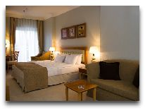 отель Rixos Prykarpattya Hotel: Double corner room