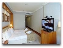 отель Rixos Prykarpattya Hotel: Double room
