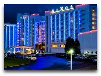 отель Rixos Prykarpattya Hotel: Ryxos Prykarpattya Resort