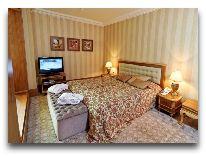 отель Rixos Prykarpattya Hotel: Suite room