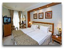 отель Rixos Prykarpattya Hotel: Twin room