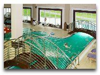 отель Rixos Prykarpattya Hotel: Аква-зона