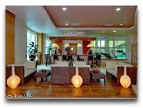 отель Rixos Prykarpattya Hotel: Бар Аквариус