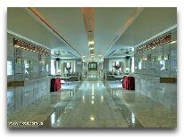 отель Rixos Prykarpattya Hotel: Бювет