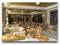 отель Rixos Prykarpattya Hotel: Лобби