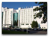 отель Rixos Prykarpattya Hotel: Отель