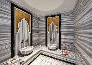 отель Rixos Quba Azerbaijan: Хамам