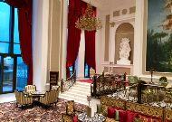 отель Rixos Quba Azerbaijan: Холл отеля