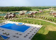 отель Rixos Quba Azerbaijan: Номер Делюкс Dbl с видом на горы
