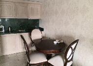 отель Rixos Quba Azerbaijan: Вилла Манна