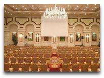 отель Quba Palace: Концертный зал