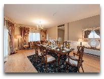отель Rixos Quba Azerbaijan: Вилла Президент