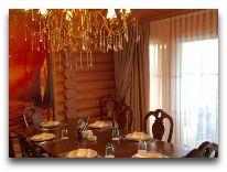отель Quba Palace: Вилла Атропанета