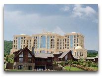 отель Quba Palace: Отель