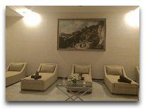 отель Rixos Quba Azerbaijan: Спа отеля