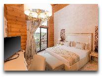 отель Quba Palace: Вилла Манна