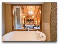 отель Quba Palace: Вилла Мидия