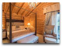 отель Quba Palace: Вилла Урмия