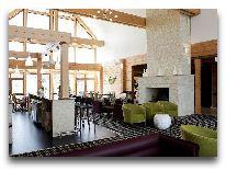 отель Quba Palace: Гольф клуб