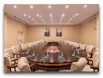 отель Quba Palace: Конференц зал Baku