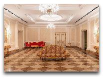отель Quba Palace: Конференц зал Shimal