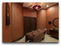 отель Quba Palace: Массажныый кабинет